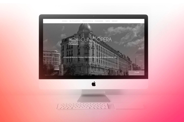 création de site internet responsive lille